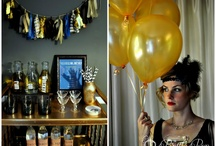 DIY: Party Planning / event ideas