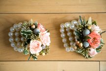 Corsages that I love