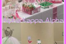 Candy Buffet Tables / Delicious Candy Buffets