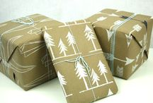 LIFE | Giftwrapping