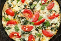 healthy recipes / by Sara Eadie