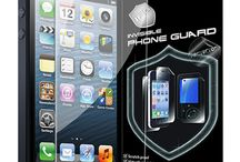 iPhone 5 - 5C Screen & Full Body Protector by IPG / Best Screen Protectors