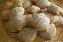 RICETTE PER INTOLLERANZE / piatti per intolleranti ,biscotti,torte ecc.....