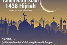 Islamic New Year Greetings