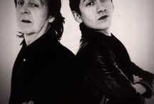 Paul McCartney / Paul