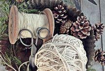 string vingrette