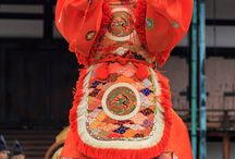 Japanese Theatre & Tradition