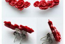 Jewelryy / by Caroline Catlin