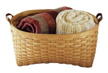 Baskets / by Nikki Clore-Bell