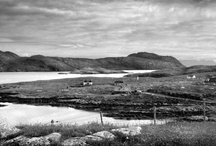 On Location-Eriskay & Barra / Two of the most southerly islands in the Outer Hebrides, Eriskay and Barra have distinctive landscapes.  Both are lovely to photograph on.