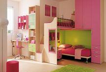 Κοριτσιστικο δωματιο