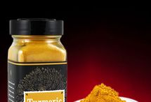 Home remedies with turmeric