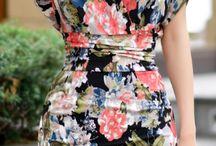 East Asian Women's Fashion