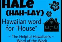 HAWAII♡∞ / My future home♡