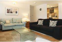 Skil Apartments