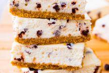 Recipes - Low Calorie Desserts