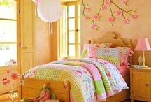 Rosie room ideas