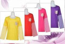 Jual Baju Anak Perempuan Murah