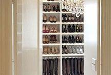 dream/reality closets