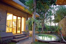 Honeymoon ideas in Bali / for those in love and in search for honeymoon escapes in Bali