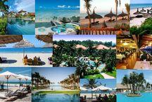 VIET NAM AMONG TOP 40 WORLD'S BEST BEACH RESORTS
