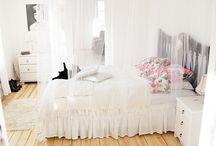 Interior Design / Places and Spaces I adore.