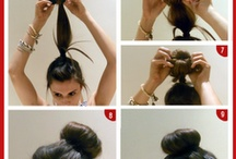 All about the Hair / by Denise Bracali