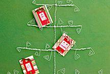 Christmas / by Cristina Kern