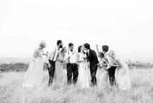 My wedding /  Love