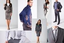 Corporate fashion OZETA