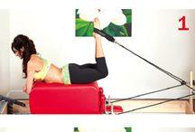 Teraband & Pilates