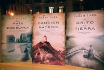 Books / by Marcela Hernandez
