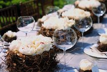 FLOWERS - Rustic/Chic