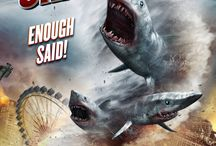 Shitty Shark/Monster movies / The best of the worst!