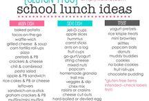 wheat frew lunch box ideas