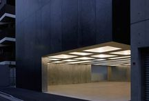 Cool spaces / by Steve Morris