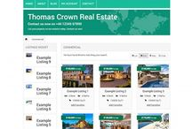 Realtor Script / We have developed Realtor Script using HTML5, CSS technique which help you to set up and customize. It becomes easier based on your idea. Our membership package option provides advanced admin, high secure coding and SEO friendly URL. Contact us +91 9841300660