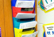 Classroom Organization / by Catherine Thompson