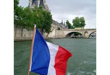 France / by Anne Marie Schroer