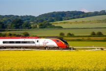 Virgin Trains / Virgin Trains