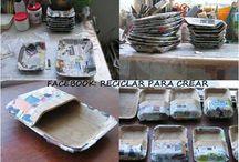 material reciclavel