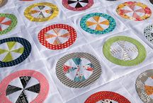 Michelle's quilts