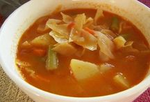 Weight watchers soups