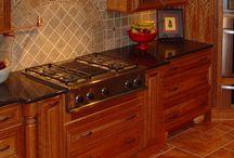 home - kitchen backsplash