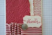 Cards - Thanks