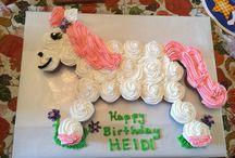 Joleigh's 5th Birthday