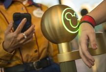 WDW's New Tech / by Military Disney Tips