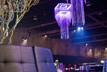 Nightclub/Hollywood Theme / by Eventful Bliss - Midwest Weddings
