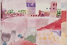 Artists: Paul Klee