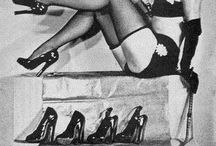Bettie Page and the others